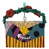 Disney Purse Ornament - Nightmare Before Christmas - Sally