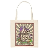 Disney Tote Bag - 2017 Epcot Food and Wine Festival Passholder