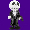 Disney Dog Toy - Chew Squeaker - Jack Skellington Squeak Plushy