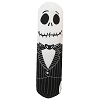 Disney Dog Toy - Chew Squeaker - Jack Skellington Bite Pill