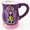 Disney Coffee Cup - Happy Halloween - Rag Doll Sally