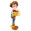 Disney Snuggle Snapper Plush Bracelet - Toy Story - Woody - 8