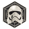Disney Star Wars Pin - The Last Jedi - Captain Phasma