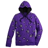 Disney Woman's Hoodie - Minnie Mouse Halloween - Purple