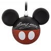 Disney Christmas Ornament - Mickey Mouse Icon Autograph - I Am Mickey Mouse