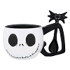 Disney Coffee Cup Mug & Spoon Set - Jack Skellington