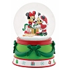 Disney Snow Globe - Mickey and Minnie