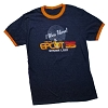 Disney Adult Shirt - Epcot 35th I Was There - Ringer Tee