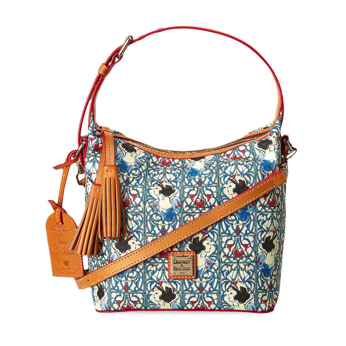 Disney Dooney Bourke Bag Snow White