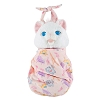 Disney Plush - Baby Marie in a Blanket Pouch