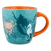 Disney Coffee Cup - Fairy Tales and Seashells - Ariel Nautical