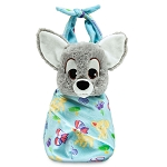 Disney Babies Plush - Baby Scamp with Blanket Pouch