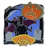Disney Halloween Pin - 2017 Halloween - Headless Horseman