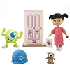 Disney Play Set - Animators Collection - Monsters Inc Boo