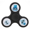 Disney Fidget Spinner - Emoji Haunted Mansion Hitchhikking Ghost