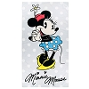 Disney Beach Towel - Minnie Mouse Timeless