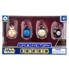 Disney Figurine Playset - Star Wars Droid Factory - The Last Jedi