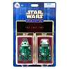 Disney Figurine Playset - Star Wars Droid Factory R4-X2, Y5-X2