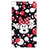 Disney Beach Towel - Minnie Bow and Polka Dots