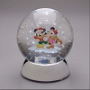 Disney Waterdazzler - Christmas Mickey and Minnie Mouse