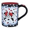 Disney Coffee Cup - Minnie Bows and Polka Dots