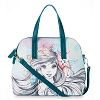 Disney Boutique Satchel - Ariel Watercolor by Loungefly
