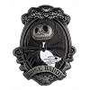 Disney Nightmare Before Christmas Pin - Jack Skellington Bone Daddy