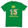 Disney ADULT Shirt - A Bug's Land 15th Anniversary