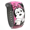 Disney MagicBand 2 Bracelet - Modern Minnie Mouse