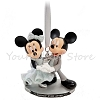 Disney Figurine Ornament - Mickey and Minnie - Happily Ever After