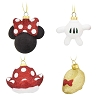Disney Christmas Ornament Set - Best of Minnie Mouse