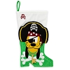 Disney Christmas Stocking - Pirates of the Caribbean - Pluto