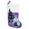Disney Christmas Stocking - Haunted Mansion Hatbox Ghost