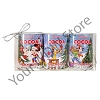 Disney Cocoa Set - Santa Mickey and Friends Holiday