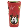 Disney Travel Mug - Mickey Mouse and Friends Holiday