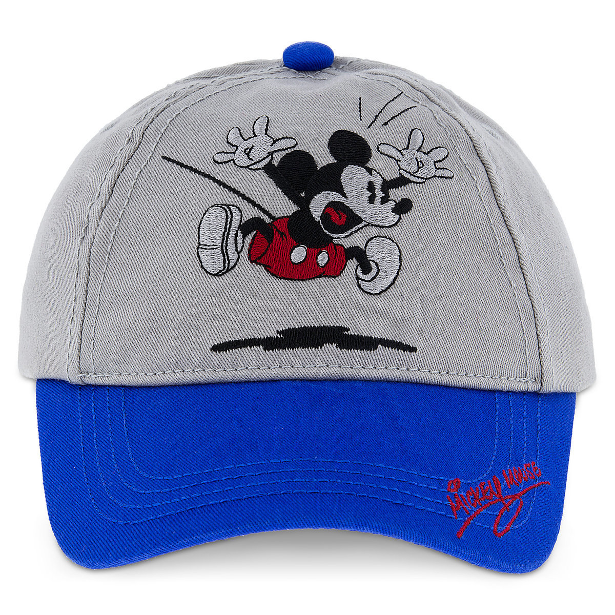 485398a0e44 Add to My Lists. Disney Kids Baseball Cap - Timeless Mickey Mouse ...