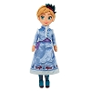 Disney Plush Doll - Olaf's Frozen Adventure - Anna