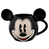 Disney Coffee Cup Mug - Timeless Mickey Mouse Face