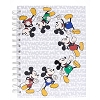 Disney Spiral Bound Journal - Timeless Mickey