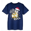 Disney CHILD Tee - Star Wars BB-8 Holiday Lights