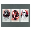 Disney Deluxe Artist Print - Star Wars The Last Jedi - The First Order