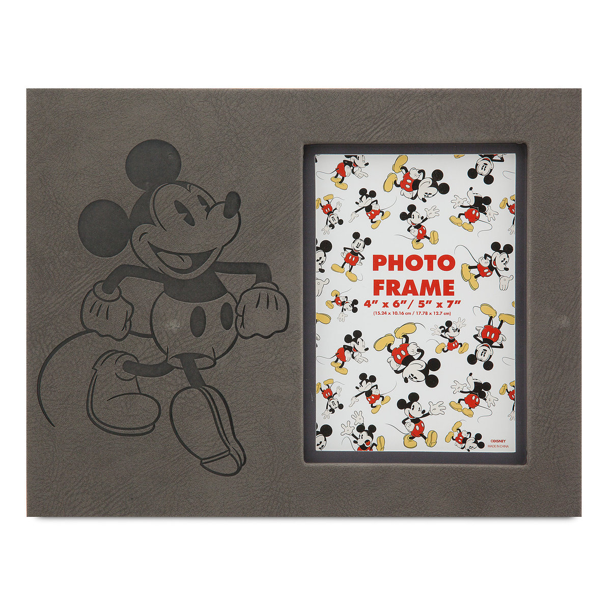 Your WDW Store - Disney Photo Frame - Timeless Mickey Mouse - 4x6 or ...