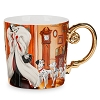 Cruella De Vil Coffee Mug