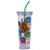 Disney Coffee Cup - Starbucks Cold Cup - 24 oz Disney Parks Logo v.2
