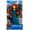 Disney Doll - Princess Merida with Jeweled Hair Brush
