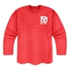 Disney Girls Shirt - Disney World Spirit Jersey - Coral