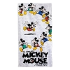 Disney Beach Towel - The Original Mickey Mouse