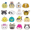 Disney Mystery Pins - Disney Tsum Tsum - Series 2 - Choice