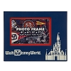 Disney Photo Frame - Disney World Castle - 4x6 or 5x7 Picture Frame