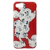 Disney iPhone 7/6/6S Case - Timeless Mickey Mouse - Red